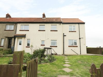 Photo for 2 WHINNY HILL, pet friendly, with open fire in Whitby, Ref 21543