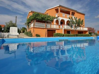 Photo for Holiday house Visocane for 14 persons with 7 bedrooms - Holiday house