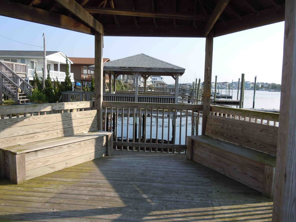 Private waterfront home with elevator boatslip gazebo for House plans with elevators waterfront