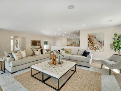 Photo for NEW! Iconic Country Club Drive Home - The Perfect Corporate Or Family Retreat