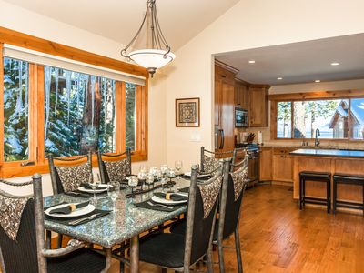 Photo for Dollar Point Remodeled Spectacular LakeView  Private Beach,Pool,Tennis Access