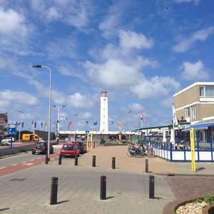 Photo for Beach Pearl Noordwijk Beach appartment (4-6p) incl. free parking