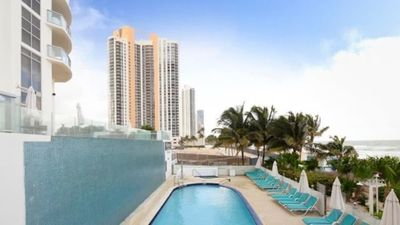 Photo for 1 BR Ocean View at Marenas by Airpads