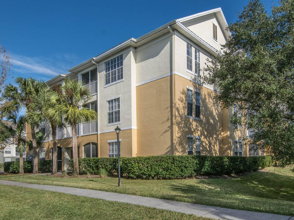 Ground Floor 2 Bedroom 2 Bath In Tampa Fl 2 Br Vacation Condo For Rent In Greater Palm River