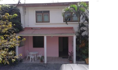 Photo for APARTMENT F3 bottom of villa to rent for holidays