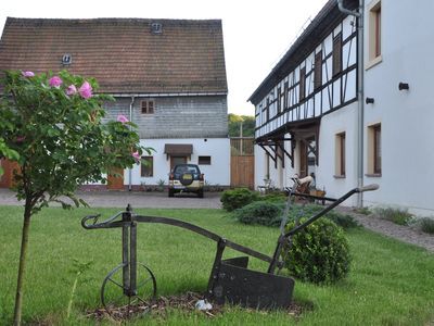 Photo for Comfortable apartment - your accommodation in Mittweida on the Zschopau