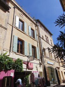 Photo for Duplex house in the historic center of Arles.