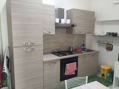 Photo for 1BR Apartment Vacation Rental in Terracina, lt
