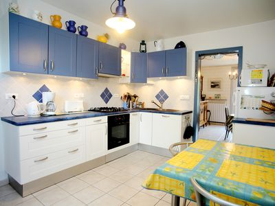 Photo for CHARMING BRETON HOUSE 6 pers
