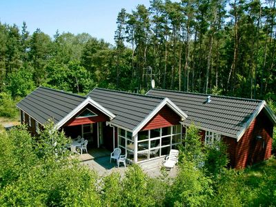 Photo for Modern Holiday Home with Sauna in Aakirkeby