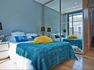 Apartment in Gràcia with Terrace and Pool - Free Wifi!