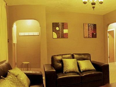 Photo for Inner City Sw 4 Bdrms Fully Furnished House