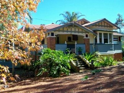 Photo for Holiday House on outskirts of Lismore