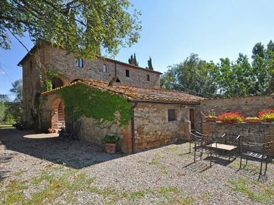 Photo for 3BR Apartment Vacation Rental in Toscana, Provincia di Siena