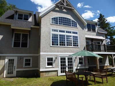 Photo for 2BR House Vacation Rental in Cushing, Maine