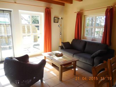 Photo for Detached house at the Seetreppe 50 b - holiday home on the Seetreppe 50
