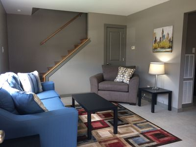 Photo for Cozy, Quiet Apartment In Historic St. Charles, MO