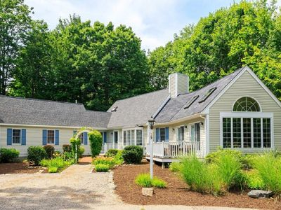 Photo for NEW! PERFECT LOCATION! Downtown Ogunquit. Walk to restaurants and the beach!