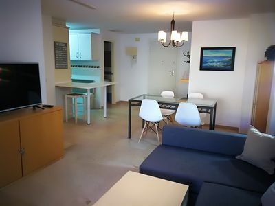 Photo for MODERN APARTMENT 100 METERS FROM THE SEA