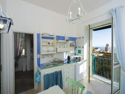 Photo for 1BR House Vacation Rental in Salerno