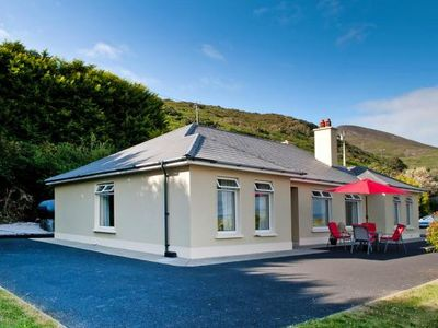 Photo for holiday home, Inch  in Kerry - 6 persons, 3 bedrooms