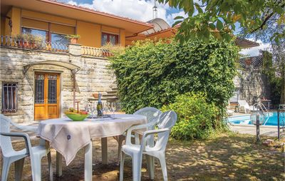 Photo for 3 bedroom accommodation in Vicchio