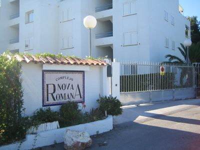 Photo for Apartment in Nova Romana
