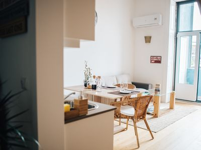 Photo for BRAND NEW Loft in the heart of Porto - a few minutes walk from city center
