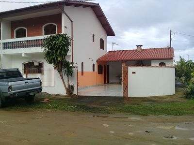 Photo for 3BR House Vacation Rental in Perequê-Acu, SP