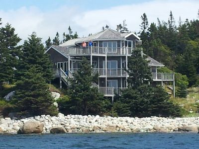 Photo for Cozy Oceanfront Home