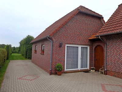 Photo for Apartment Buss  in Esens, North Sea - 4 persons, 2 bedrooms
