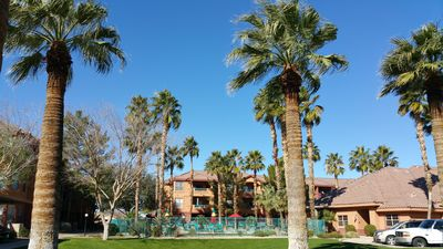 5 Star Review Rated, LA SOLANA CONDO!- special rates for June thru December