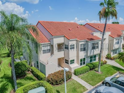 SPECIAL PRICING! Welcome to Island Time! VV 8-166 - Vista Verde East