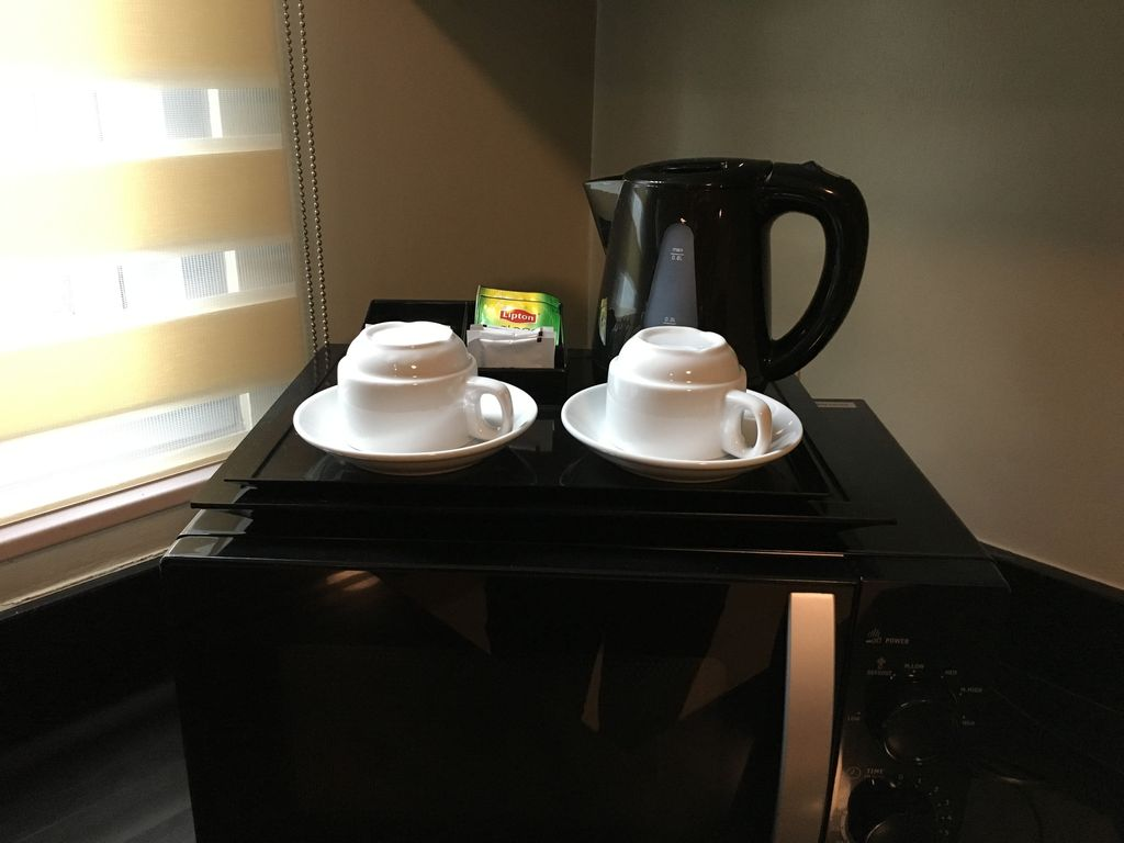 Avant Serviced Suite Personal Concierge8