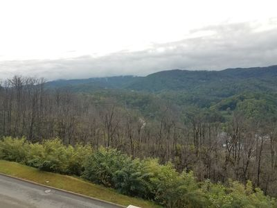 Photo for Enjoy the 4th in the Smokies 1 Bedroom, Waterpark Included