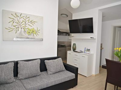 Photo for Apartment Baltic Sea Perle 5 - Apartments am Schlosspark