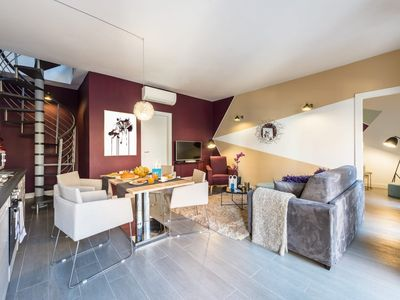 Photo for Angelo Emo - Two Bedroom Apartment, Sleeps 6