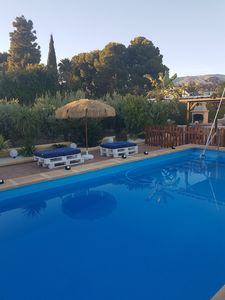 Photo for Great holiday home in Pechina (Almería)