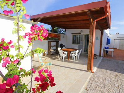Photo for 2BR House Vacation Rental in Torre Pali, Puglia