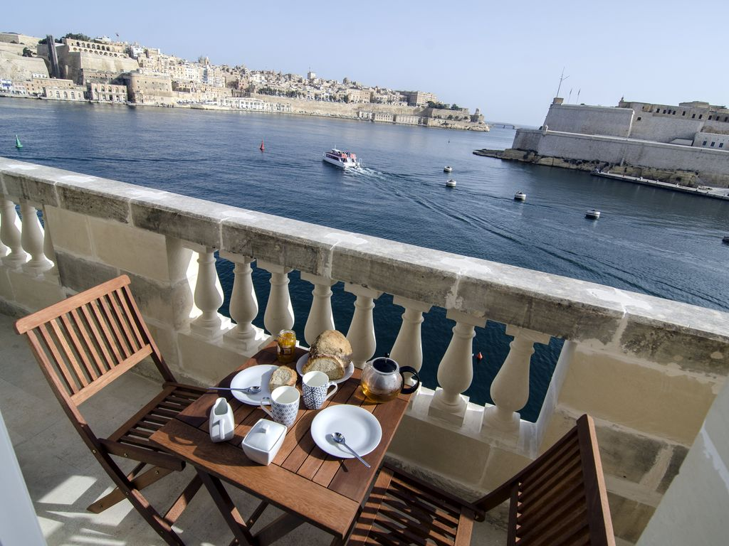 Probably the best view In Malta Photo 1