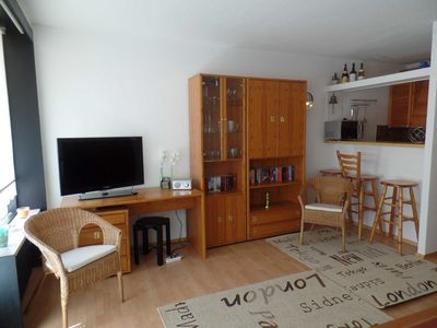 Photo for 489 - 2-room apartment - near the beach - 489 - 2-room apartment - holiday park