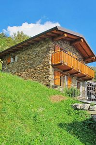 Photo for Vacation home Crevegno (VCG250) in Val Cavargna - 4 persons, 2 bedrooms