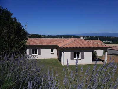 Photo for Nice Villa in Ardeche