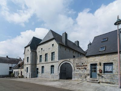This cottage is a real treasure in the Ardennes
