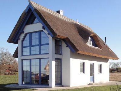 Photo for Neuenkirchen cottage for 4 people with 2 bedrooms - Holiday home