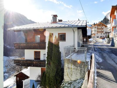 Photo for Apartment Haus Miramonte  in Kappl, Paznaun Valley - 4 persons, 1 bedroom