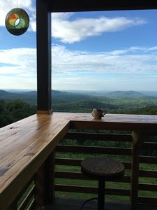 Photo for Incredible long range view, over 28ac in the Chatahoochee national forest park