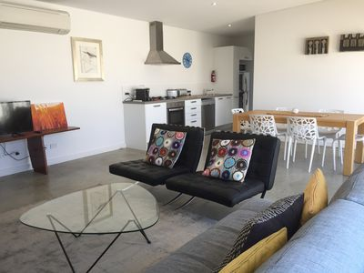 Photo for Lilly Pilly Apartment - Architect designed, independent, spacious apartment