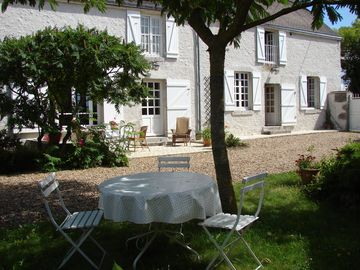 Cosy cottage on the Loire Valley, close to Beaugency and Chambord