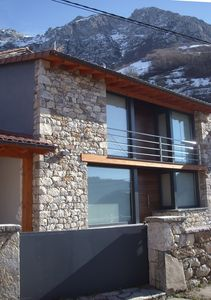 Photo for Design and comfort in the Asturian mountain